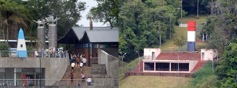 triplice-fronteira-brasil-argentina-paraguai-City Tour Foz do Iguaçu imperdível! (3)