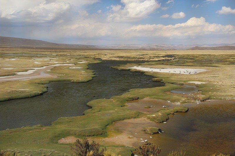 Canion del Colca imperdível reserva vista