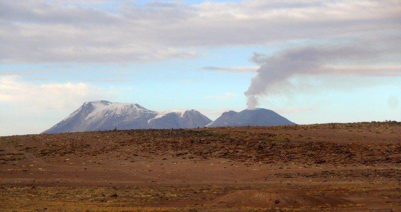 Canion del Colca imperdível vulcão ativo peru