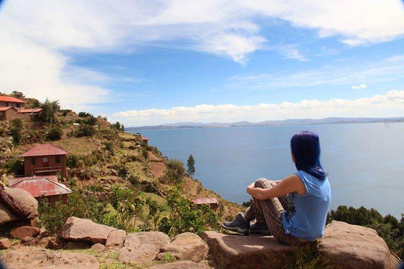 gastos peru quanto custa viagem peru ilha taquille orçamento viagem peru titicaca