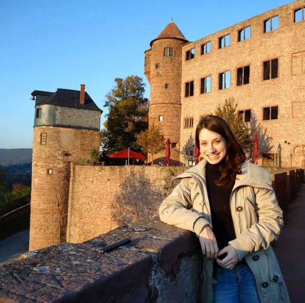 25 Coisas que você não sabia sobre a Alemanha castelo wertheim