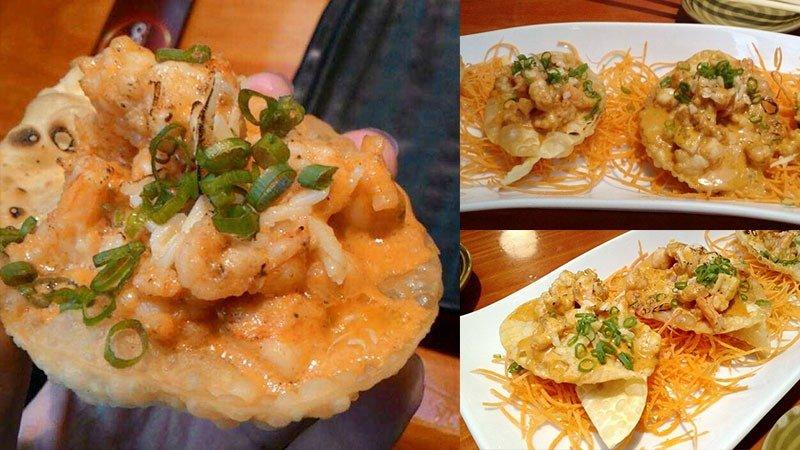 Onde comer em Lima Edo Sushi Bar toshi kai