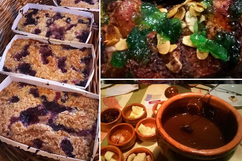 10 motivos para amar a Serra Gaúcha gastronomia