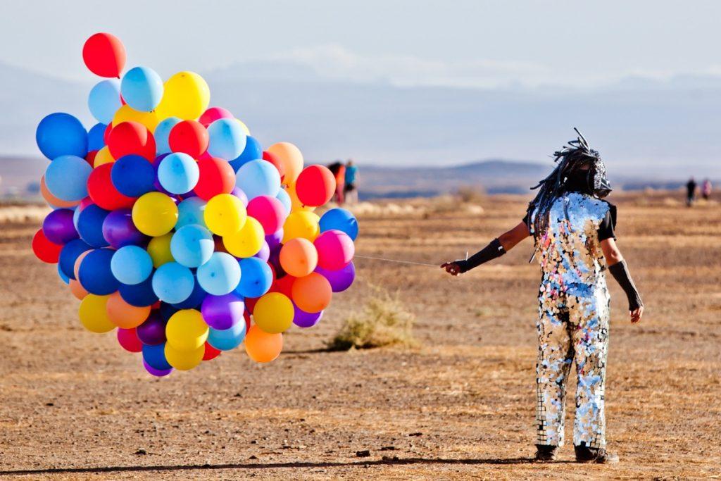 5 festivais alucinantes ao redor do mundo Afrika Burn Jonx (1)