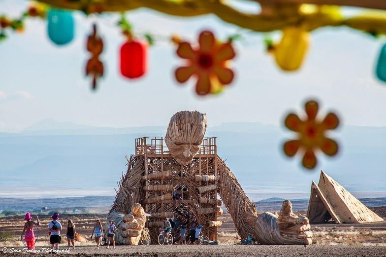 5 festivais alucinantes ao redor do mundo Afrikaburn Sean Furlong (1)