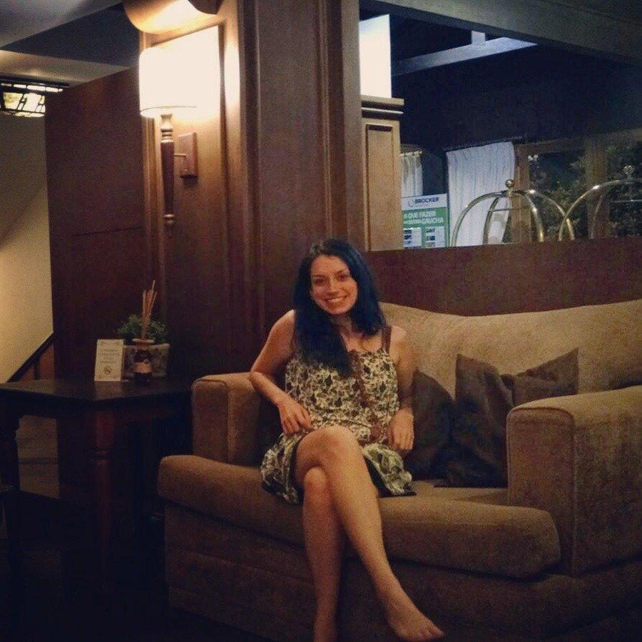 O lindo Hotel Alpestre em Gramado sala
