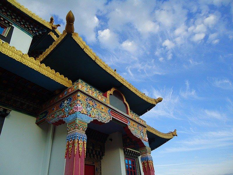 Templo Budista de Três Coroas rio grande do sul (1)