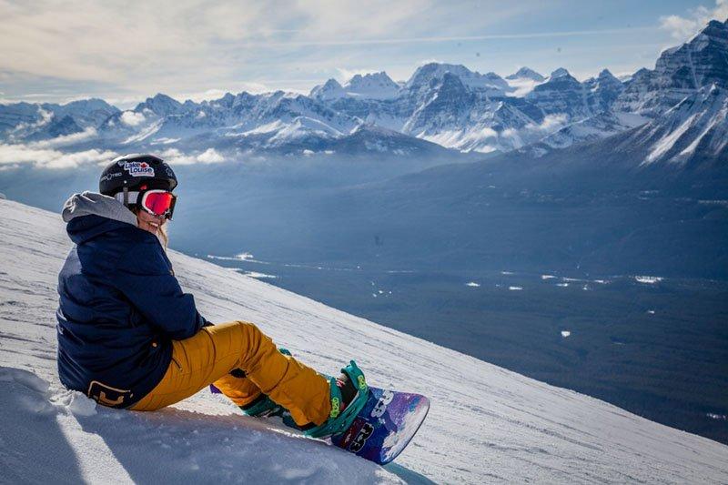 Trabalhe e viaje Instrutor de snowboard canada (1)
