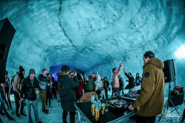 festivais alucinantes ao redor do mundo Secret Solstice islandia (1)