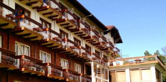 hotel gramado hotel alpestre