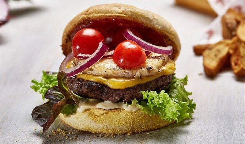 le grand burger hamburguer porto alegre ananas