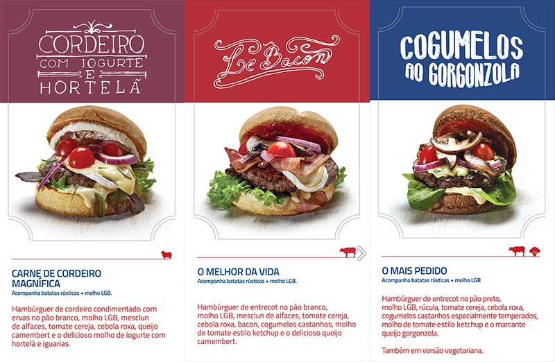 le grand burger porto alegre hamburguer frances