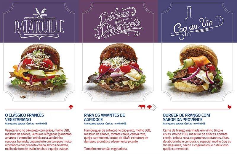 le grand burger porto alegre hamburguer gourmet