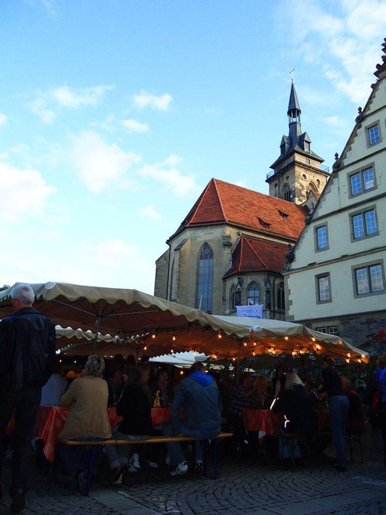 12 dicas paraviajar barato na Alemanha stuttgart