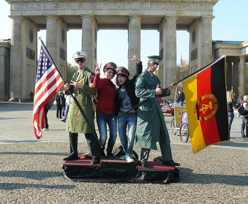 12 dicas paraviajar barato na Alemanha