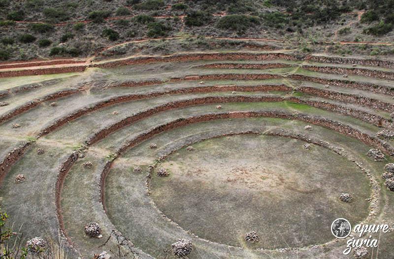 Maras e Moray circulos passeio imperdível em Cusco