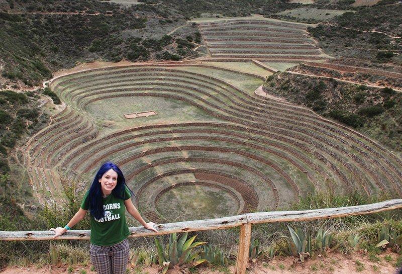 Maras e Moray passeio Cusco informações