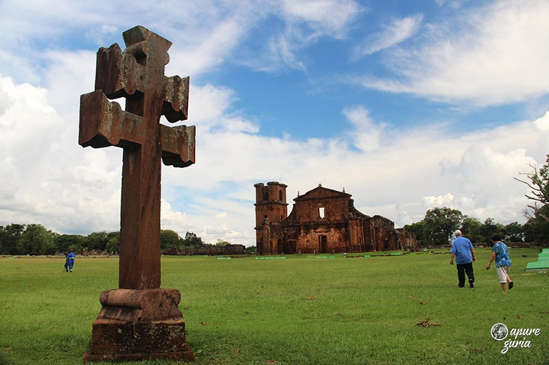 Ruínas de São Miguel das Missões rio grande do sul (11)