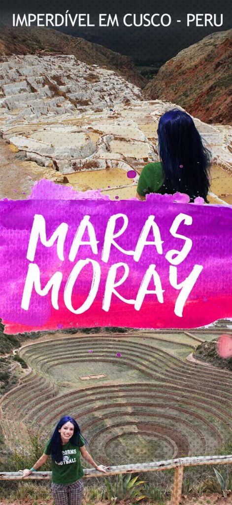 Tour em Cusco no Peru, Moray e Salineras de Maras! Valores, dicas e mais