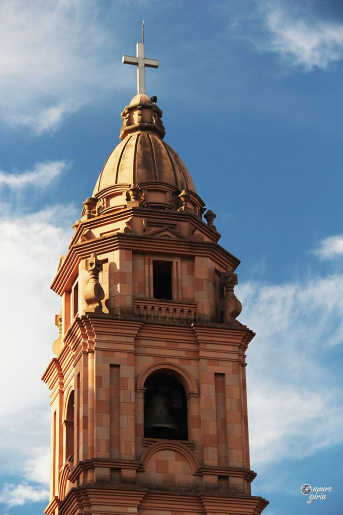 igreja santo angelo rio grande do sul torre