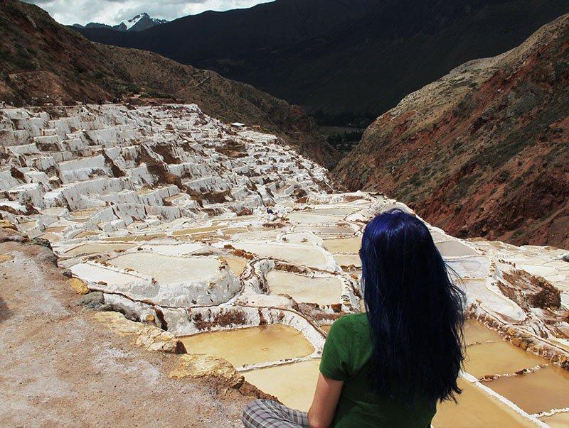 salineras Maras e Moray passeio imperdível em Cusco!