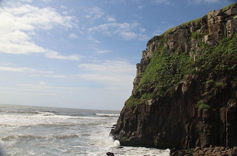 torres rio grande do sul falésias