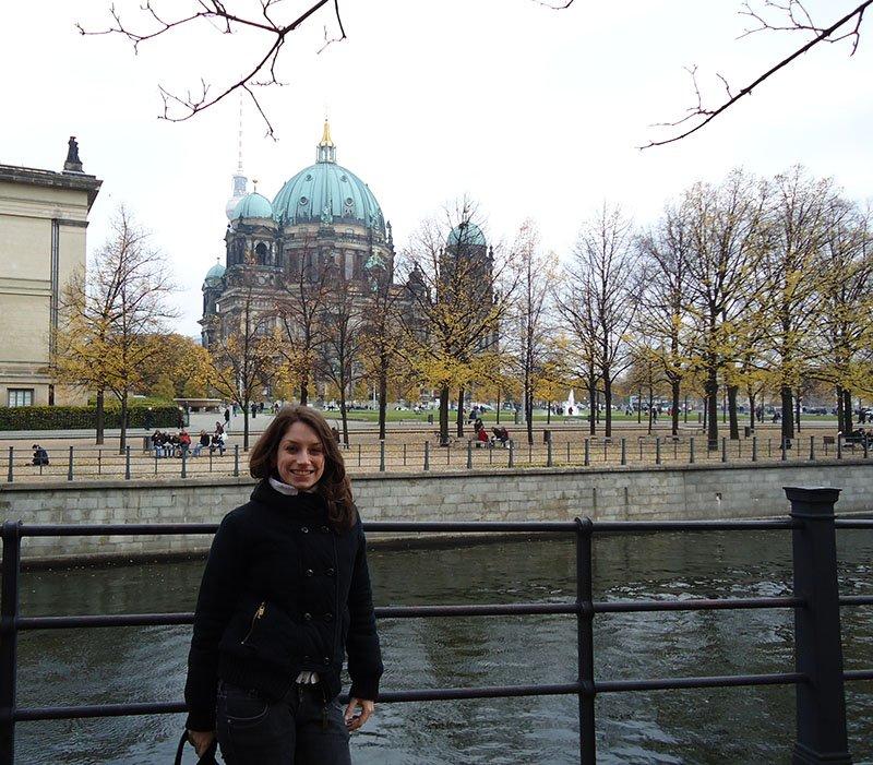 10 lugares legaisgrátis em Berlim berliner dom