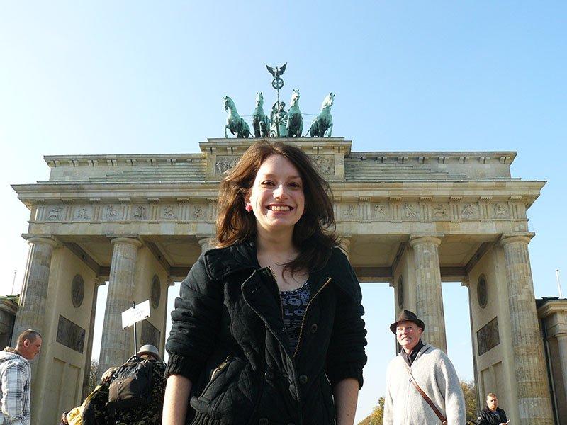 10 lugares legaisgrátis em Berlim brandenburger tor