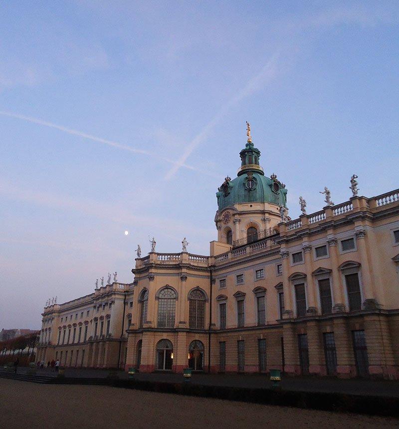 10 lugares legaisgrátis em Berlim charlottenburg
