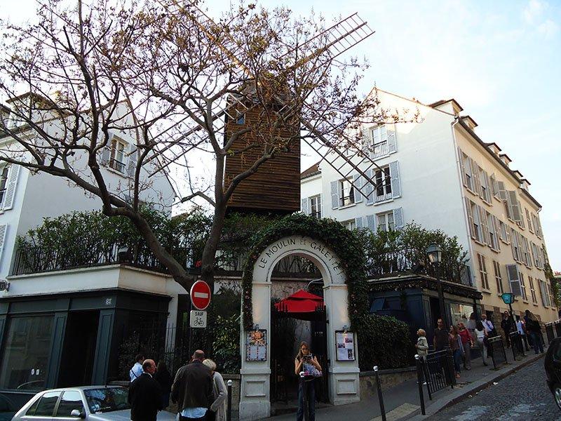 Paris de graça 10 passeios imperdíveis montremartre