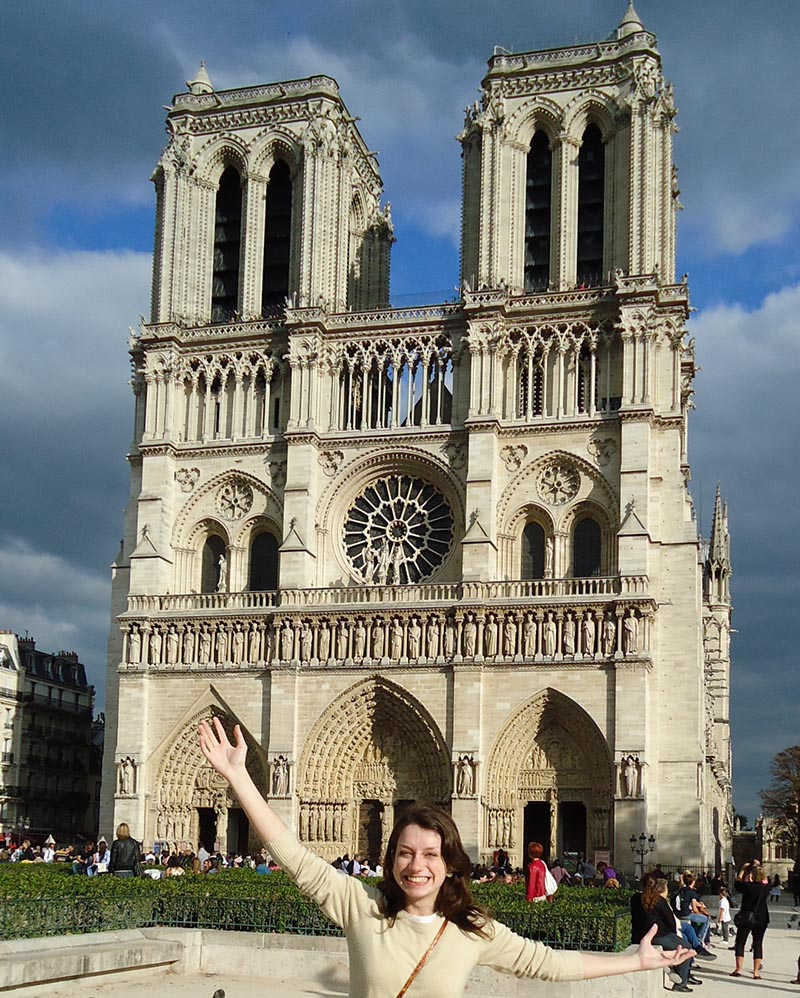 Paris de graça 10 passeios imperdíveis notre dame