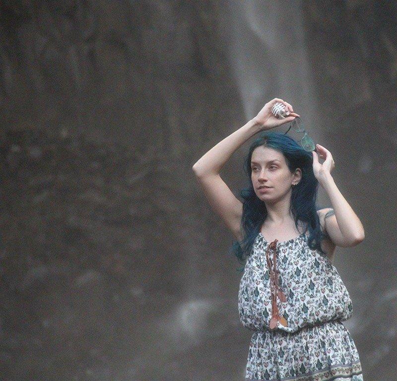 sono Cachoeira Rio dos Pardos