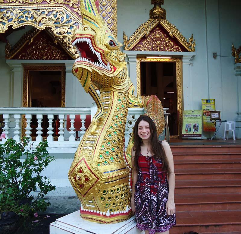Mochilão a melhor coisa que já me aconteceu tailândia