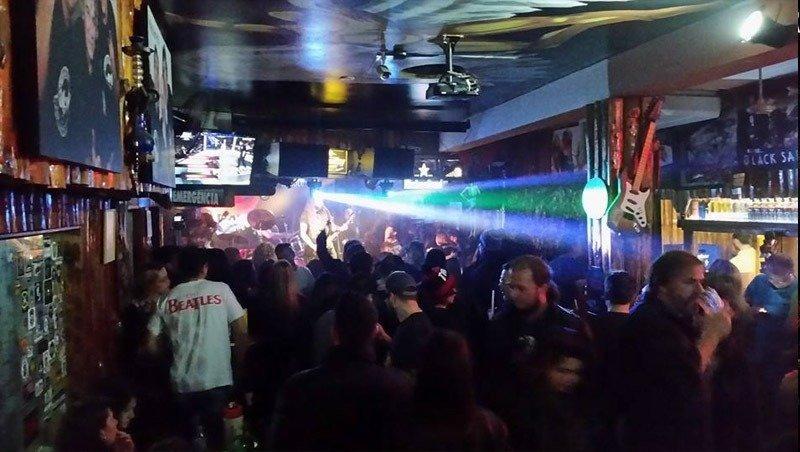 bar rock curitiba sebas boqueirao