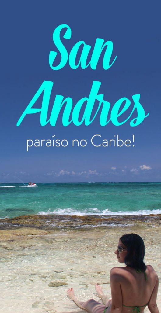o melhor de san andres colombia caribe