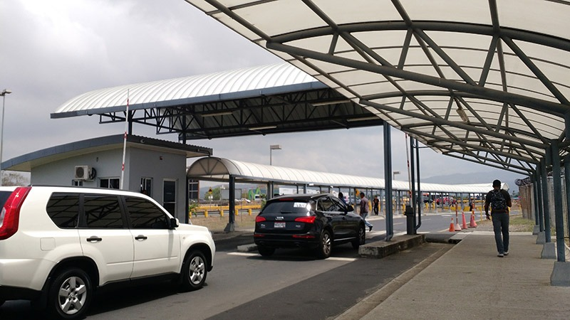 onibus barato aeroporto panama centro da cidade