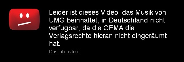 pirataria na alemanha internet