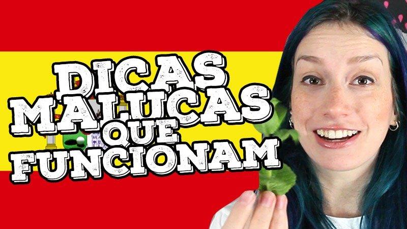 aprender espanhol sozinho