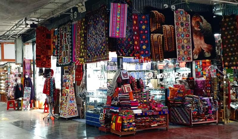 artesanato lima lojas miraflores