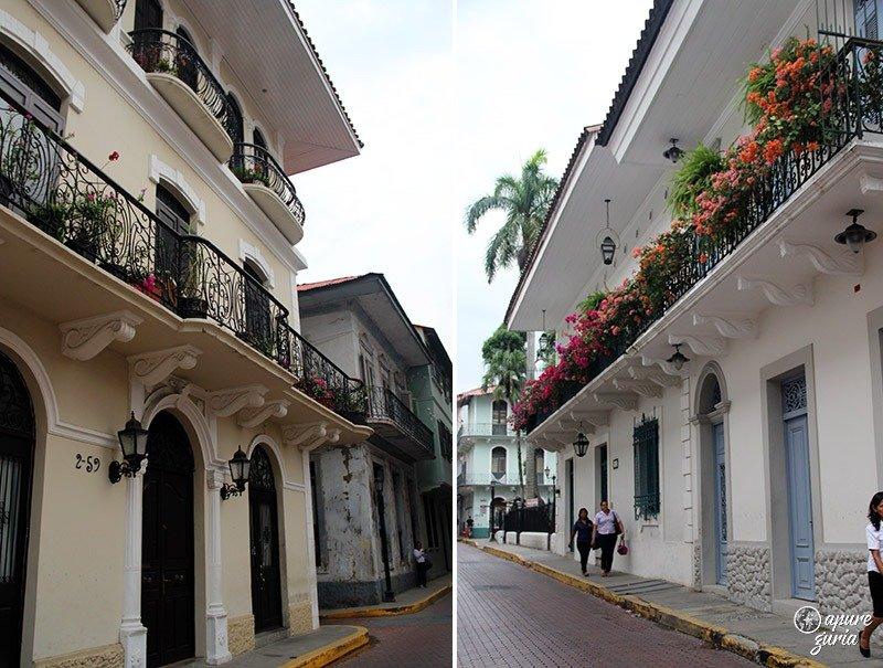 casco antiguo panama arquitetura