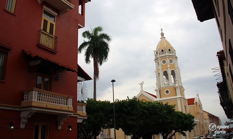 casco antiguo panama city