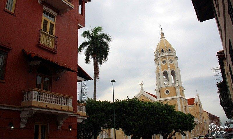 casco antiguo panama city