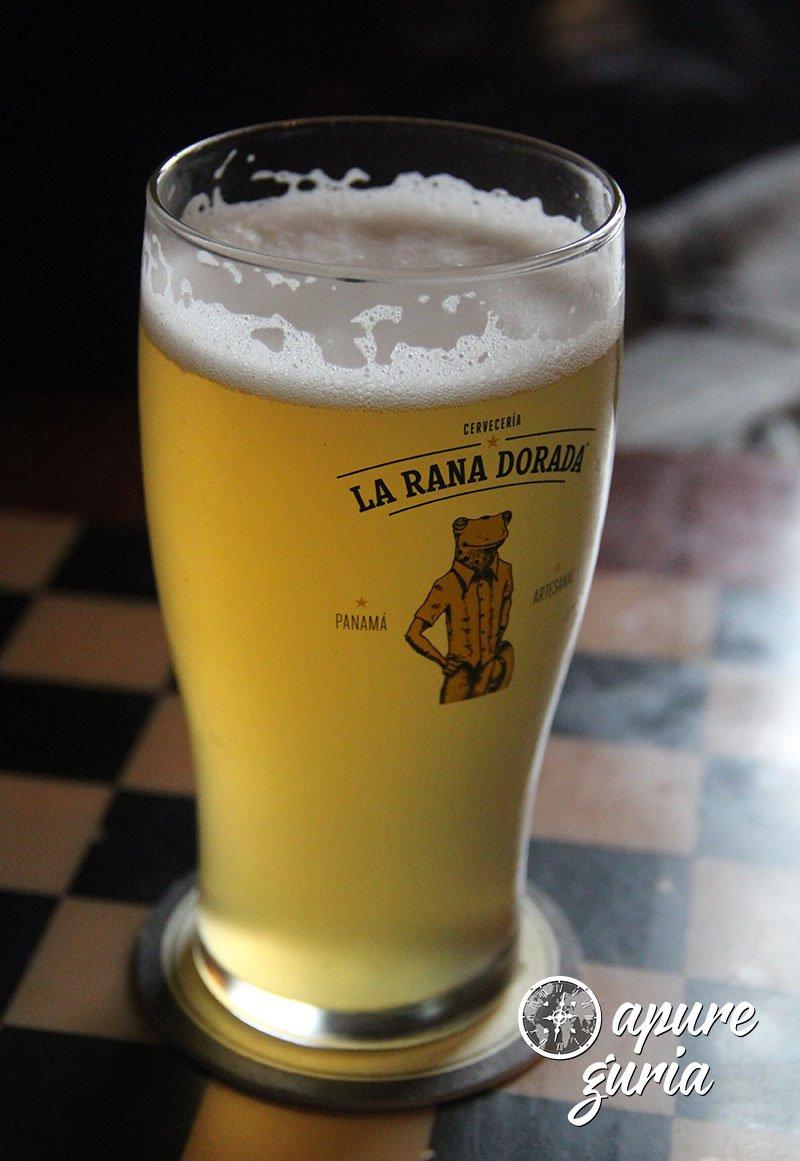 onde beber panama cerveceria rana dorada bar legal
