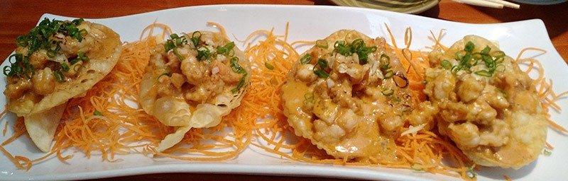 restaurante em lima edo sushi