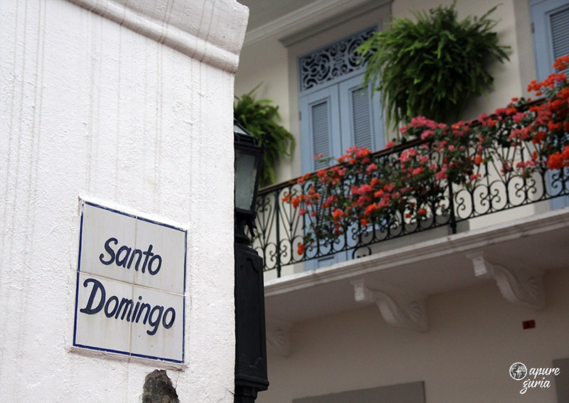 santo domingo casco viejo panama city