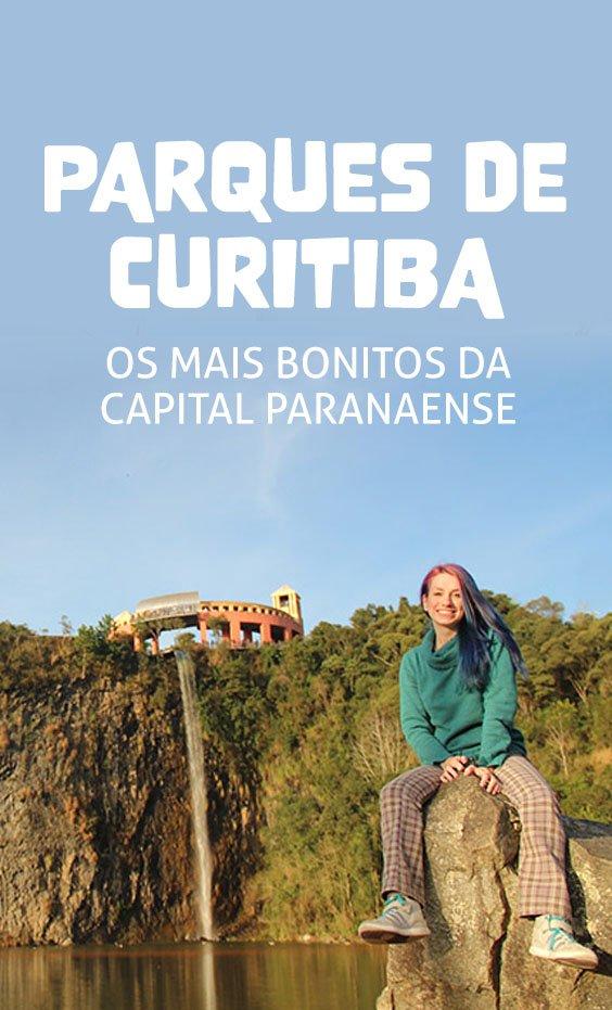 Parques de Curitiba, Ópera de Arame, São Lourenço e Tanguá