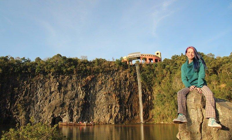 parque tangua cachoeira curitiba tour
