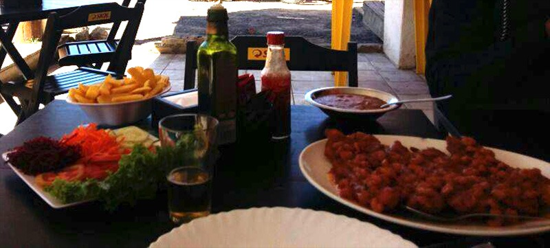 restaurante campeche floripa