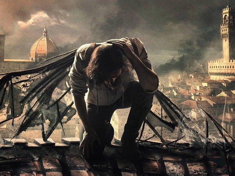 séries viagem italia da vincis demons