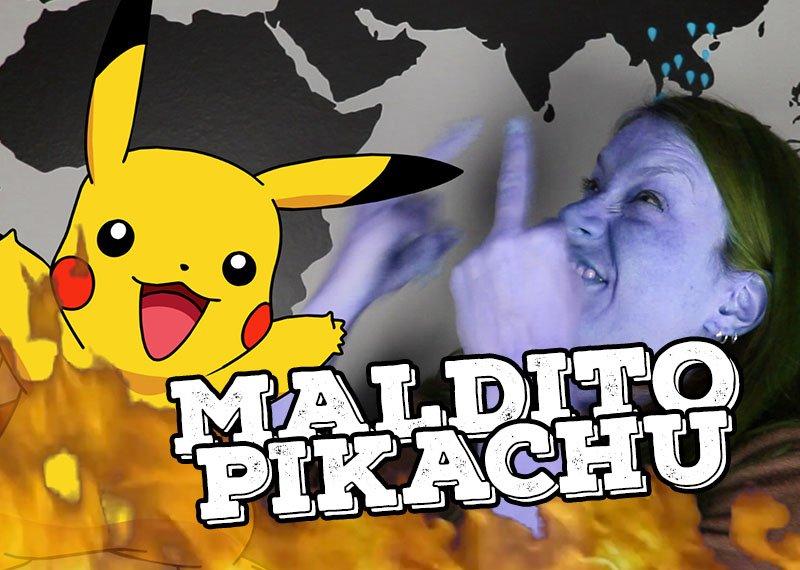 5 motivos para não jogar pokemon go